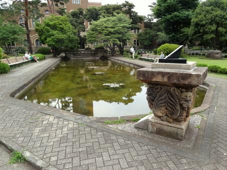 一橋大学国立キャンパス02
