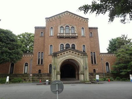 一橋大学国立キャンパス06