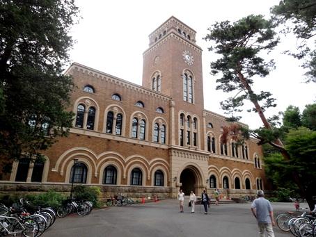 一橋大学国立キャンパス11