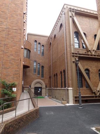一橋大学国立キャンパス15