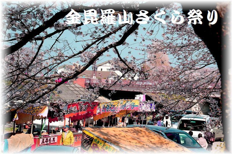 金毘羅さん桜祭り0029