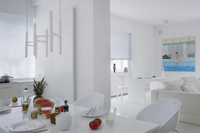 modern-residence-い