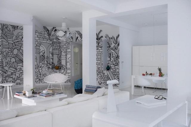 modern-residence-う