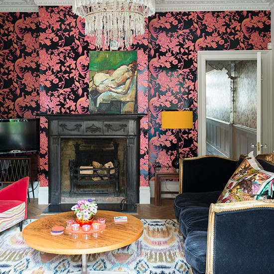 Living-room-with-feature-wallpaper-and-fireplace.jpg