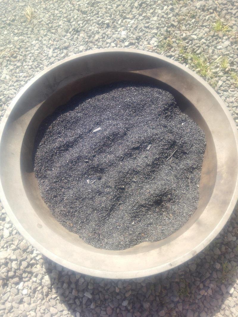 籾殻薫炭-4