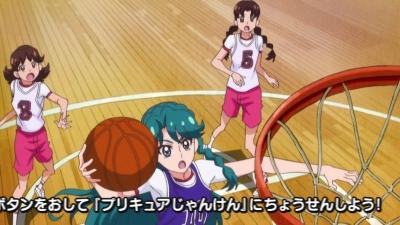 バスケットボール、