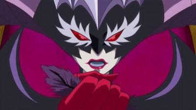 プリンセスプリキュア……