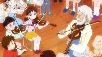 バイオリンの素晴らしさを新しい世代へ…