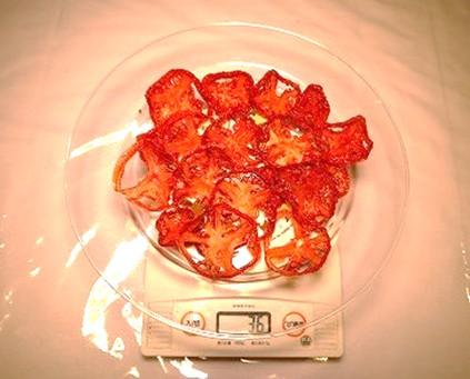 トマト12時間乾燥 36g