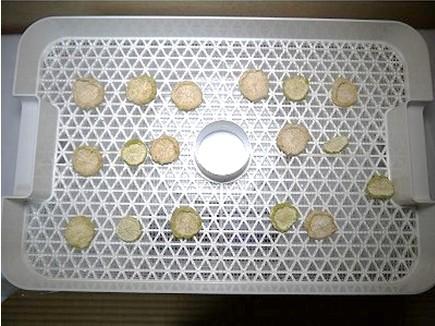 野菜乾燥機24時間大根乾燥