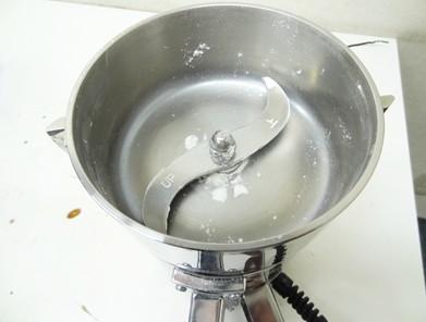 乾燥お米なら容器に付着しない