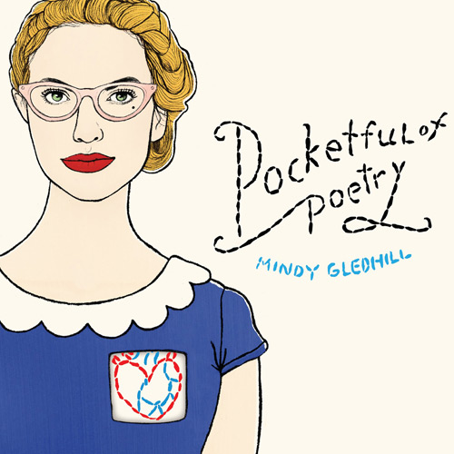 mindy pocketful