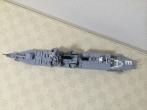 「マクレーレ」級護衛艦4