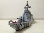 「マクレーレ」級護衛艦6