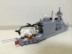 「マクレーレ」級護衛艦9