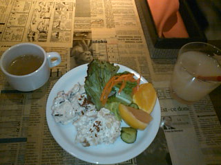 タブレスカフェ (2)