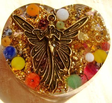 蝶の女神1