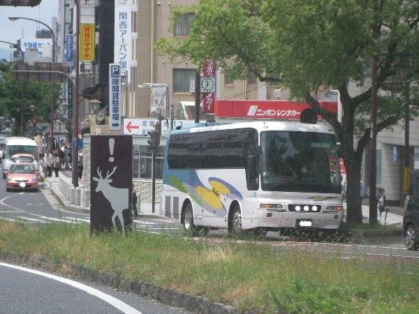 201506201135近鉄奈良駅界隈①