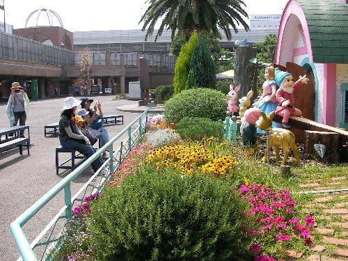 20150623天王寺動物公園の一日⑰-1