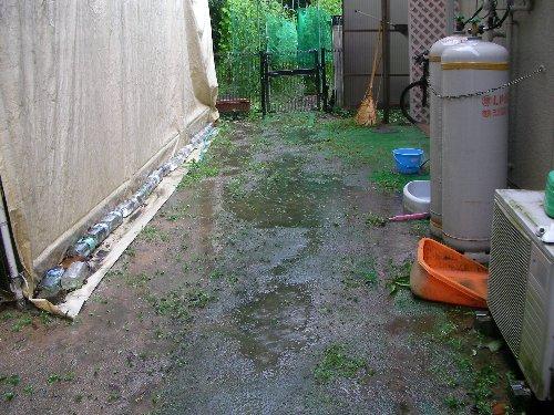 201507171422庭水浸し①