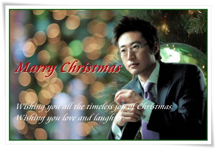 christmas合成13