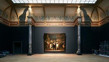 みんなのアムステルダム国立美術館へ04