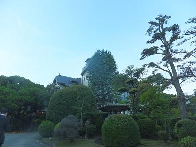 「神戸迎賓館・旧西尾邸」