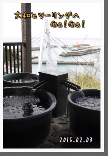 2015年2月3日 和歌の浦温泉 (12)