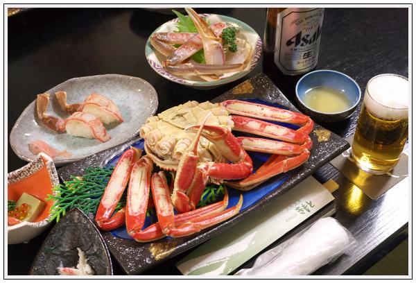 2015年3月9日~10日 蟹旅行 (2)