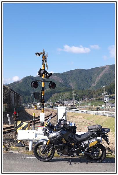 2015年3月24日 青山高原 (5)