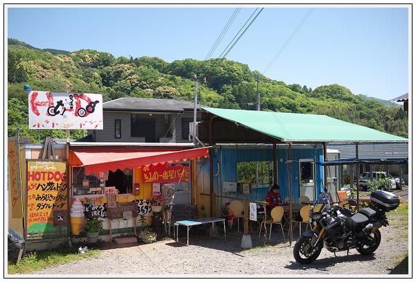 2015年5月5日 紀美野・天野ツーリング (14)