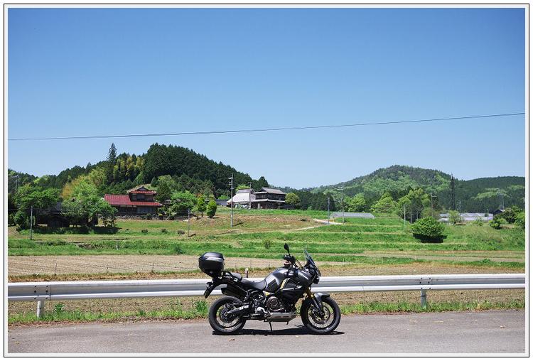 2015年5月5日 紀美野・天野ツーリング (1)