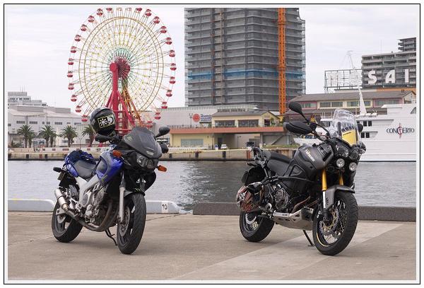 2015年5月18日 神戸メリケンパーク (1)