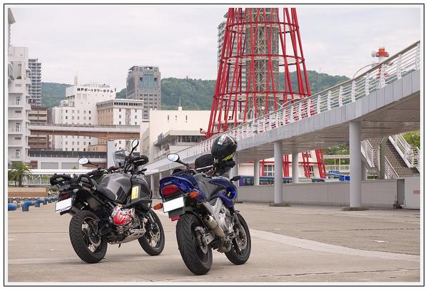 2015年5月18日 神戸メリケンパーク (2)