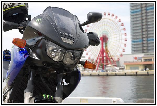 2015年5月18日 神戸メリケンパーク (3)