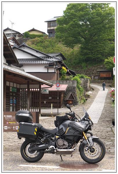 2015年5月25~27日 長野上高地ツーリング (1)