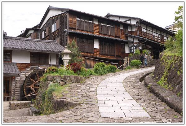 2015年5月25~27日 長野上高地ツーリング (2)