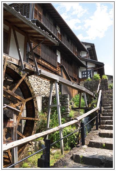 2015年5月25~27日 長野上高地ツーリング (8)
