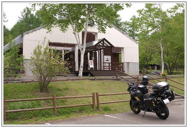 2015年5月25~27日 長野上高地ツーリング (20)