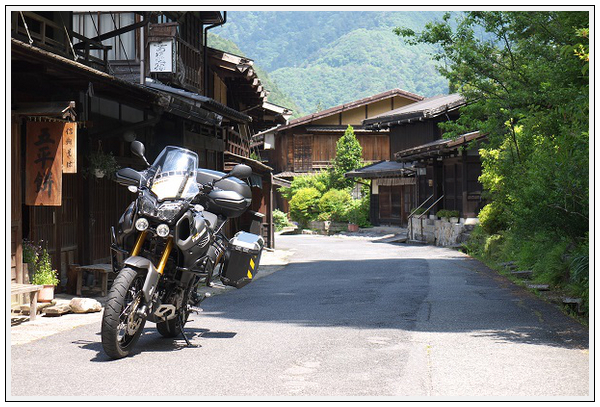 2015年5月25~27日 長野上高地ツーリング (10)