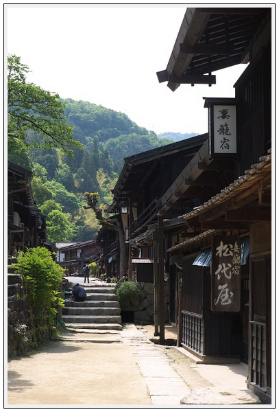 2015年5月25~27日 長野上高地ツーリング (11)