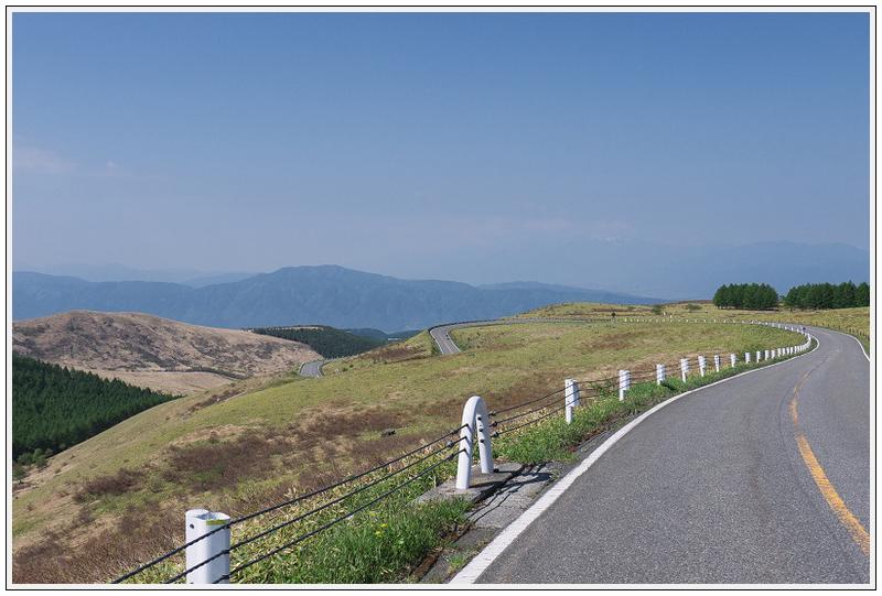 2015年5月25~27日 長野上高地ツーリング (32)