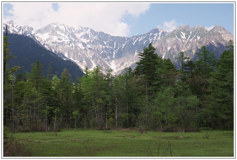 2015年5月25~27日 長野上高地ツーリング (43)