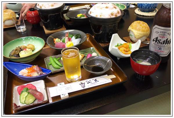 2015年5月25~27日 長野上高地ツーリング (53)