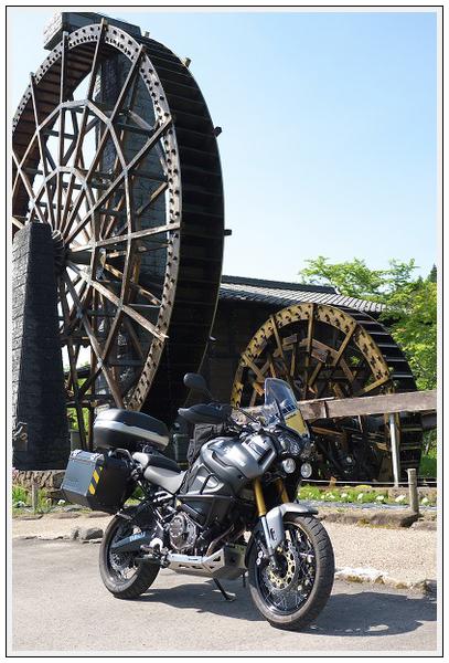 2015年5月25~27日 長野上高地ツーリング (56)