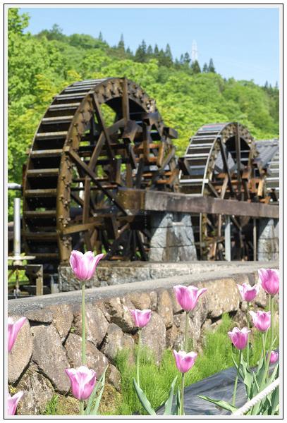 2015年5月25~27日 長野上高地ツーリング (54)