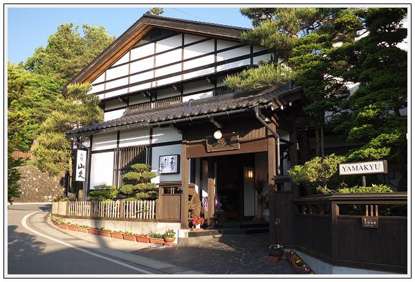 2015年5月25~27日 長野上高地ツーリング (52)