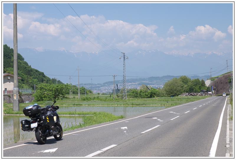 2015年5月25~27日 長野上高地ツーリング (62)