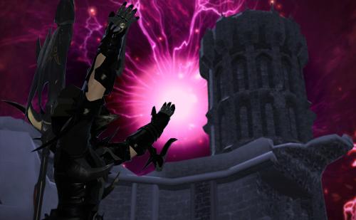蒼の竜騎士