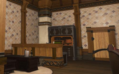 ハウジング個室2
